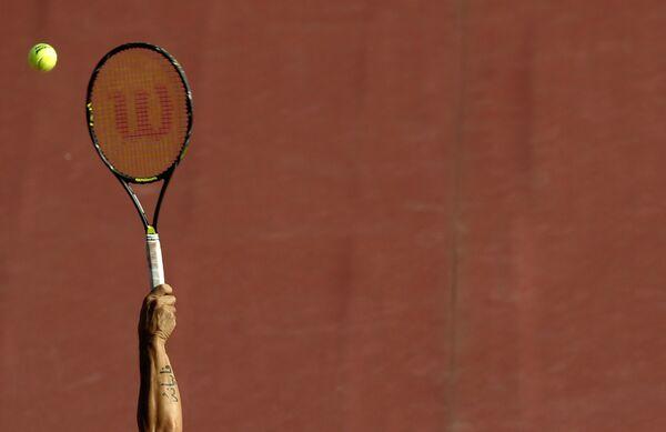 Клейбанова и Макарова стартовали с победы на US Open в парном разряде