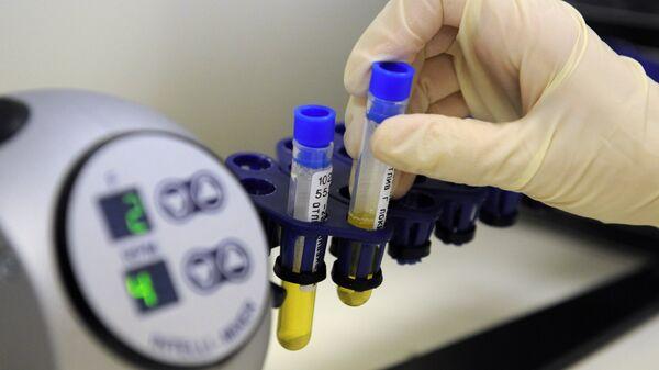 Россиянка, скончавшаяся в Израиле, не была больна A/H1N1