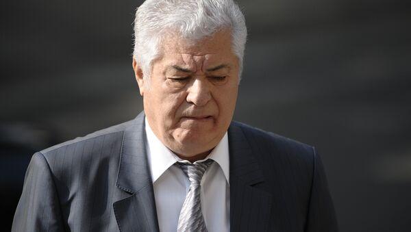 Бывший президент Молдавии Владимир Воронин. Архивное фото