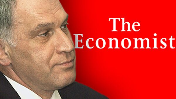 The Economist опубликовал извинения перед Тимченко и компанией Gunvor