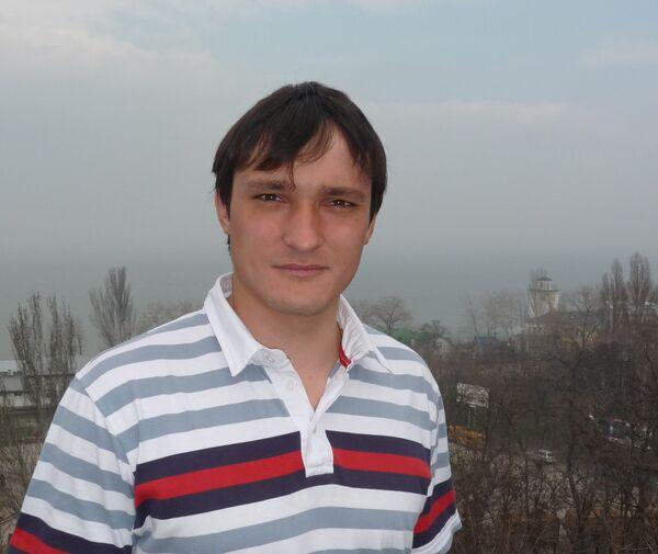 Денис Рожков, один из российских яхтсменов подвергшихся нападению в Испании