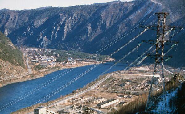 Число погибших при аварии на Саяно-Шушенской ГЭС возросло до шести