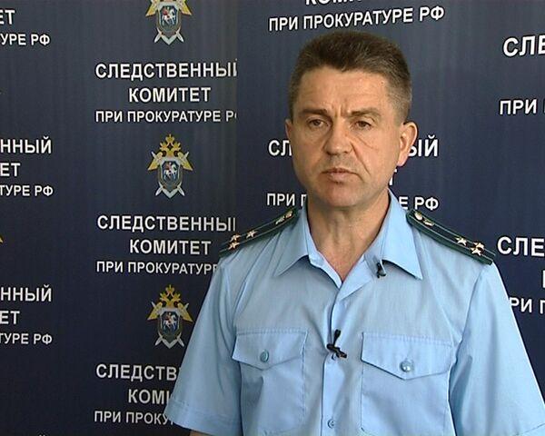 Следственный комитет раскрыл подробности теракта в Назрани