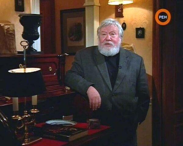 Сергей Соловьев – режиссер, который поставил фингал Ким Чен Иру