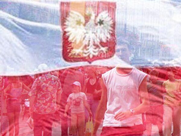 Сейм Польши намерен осудить вторжение советских войск в 1939 году