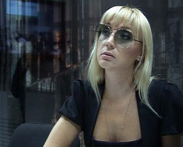 Вместе с Дени сбежала его няня - Кристина Орбакайте