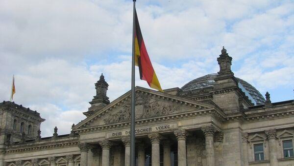30 июня собрание выборщиков изберет президента Федеративной республики Германия (ФРГ).