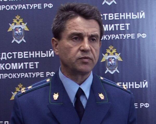 В Алхаматова стреляли не менее 20 раз - СКП РФ