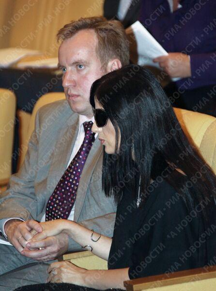 Парламентские слушания Комитета Государственной Думы по вопросам семьи, женщин и детей