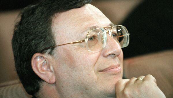 Гусинский готов вернуться в РФ, если позволят власти