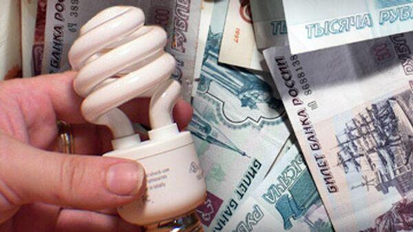 Лужков предложил ввести льготы за использование энергосберегающих ламп