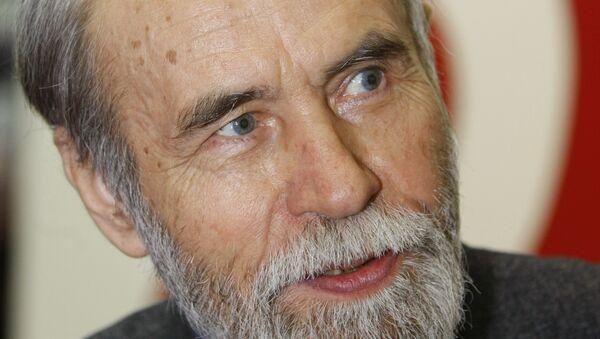 Писатель Владимир Маканин. Архивное фото