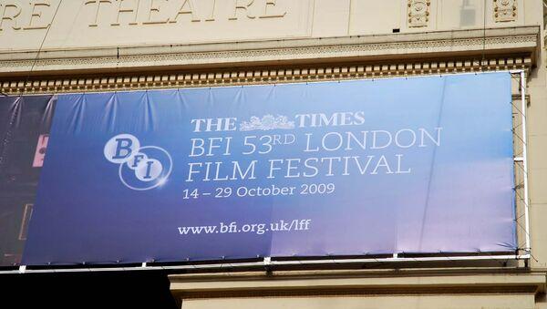 Лондонский кинофестиваль