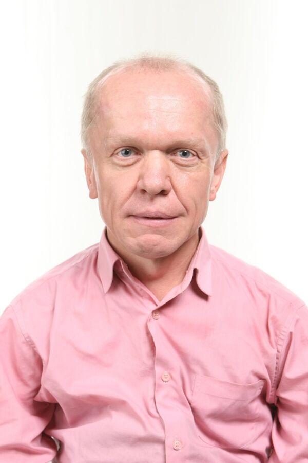 Владимир Тишенков (Шкет)