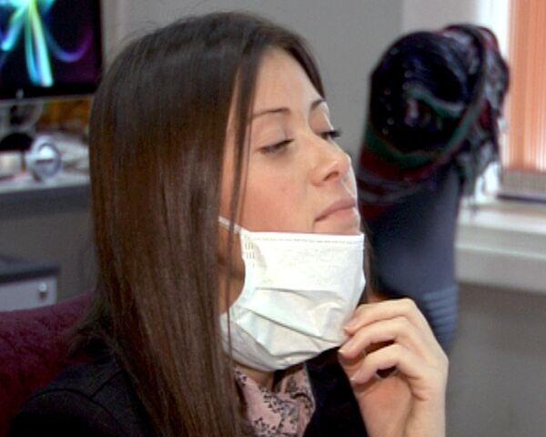Скажи гриппу Нет: как уберечься от вируса в офисе