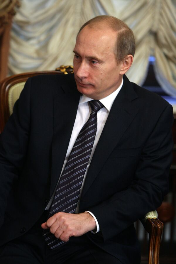 Российский кинематограф должен улучшить качество продукта - Путин