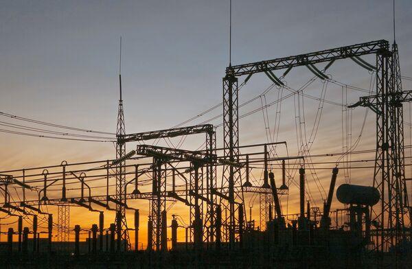 Энергетика России получит до 2012 года 20 ГВт новых мощностей