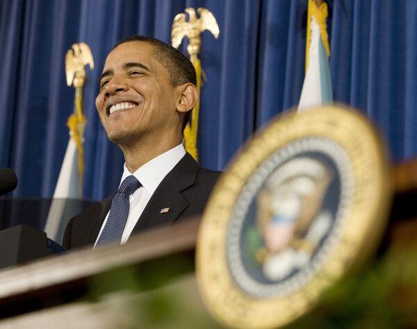 Саммит АТЭС 2011 года пройдет в американском штате Гавайи - Обама