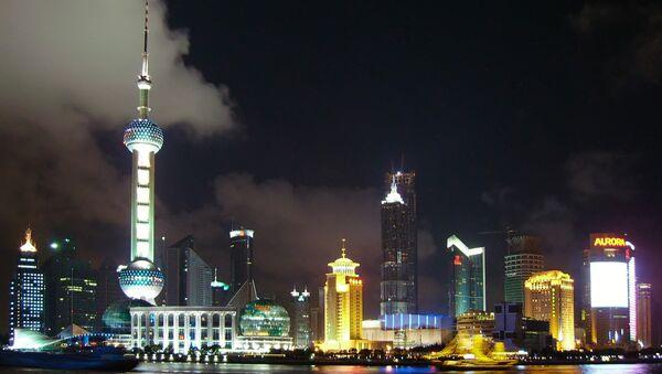 Самый большой радиотелескоп в Азии строят в Шанхае