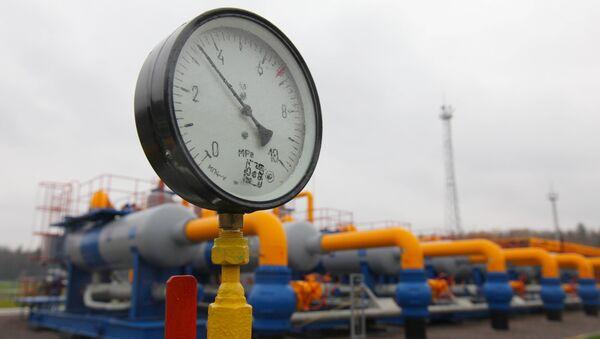 Объем предполагаемых поставок газа из РФ в Южную Корею увеличен до 12 млрд кубов