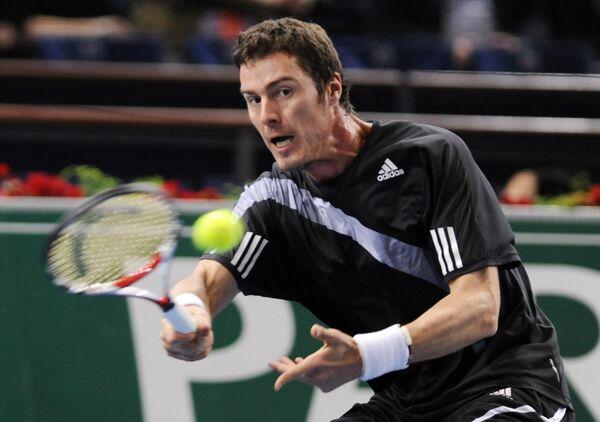 Российский теннисист Марат Сафин