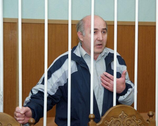Подсудимые по делу Невского экспресса выступят с последним словом