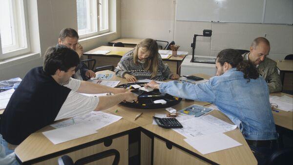 Программы опережающего обучения должны учитывать антикризисный опыт