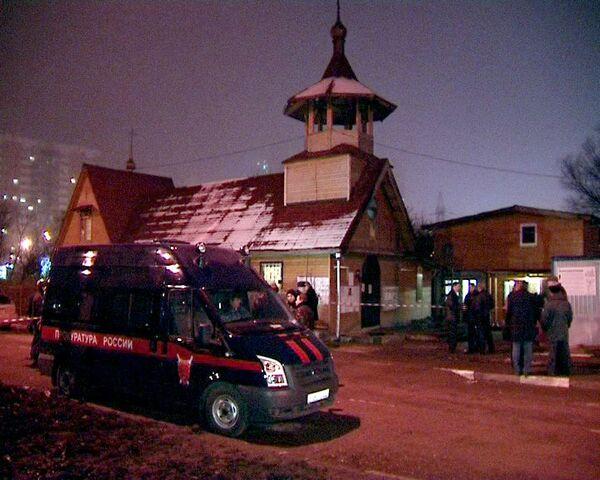 Священнику Даниилу Сысоеву выносили 11 смертных приговоров