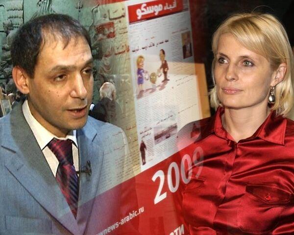 Диалог с Россией: о чем расскажет Анба Моску