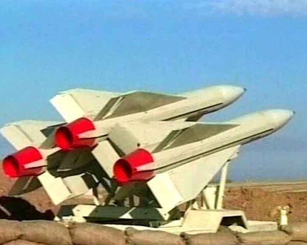 Иран продемонстрировал военную мощь миру