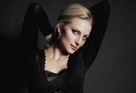 Виктория Радочинская