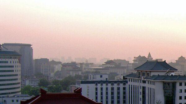 Сокращение вредных выбросов будет стоить Китаю $30 млрд в год - СМИ