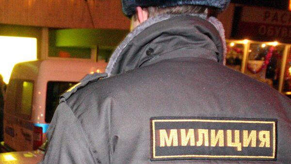 Водитель ВАС РФ пытался покончить с собой в здании суда в Москве