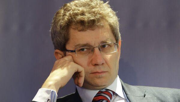 Президент ММВБ Константин Корищенко
