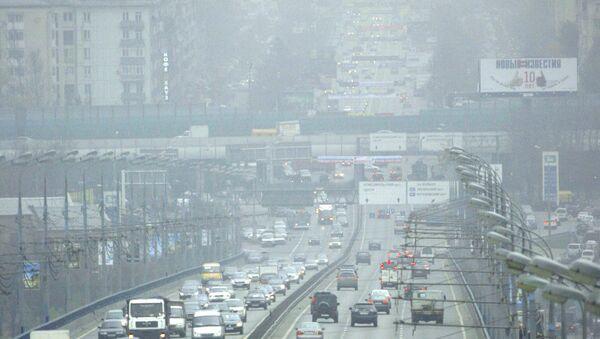 Рекорд тепла для 3 декабря побит в Москве