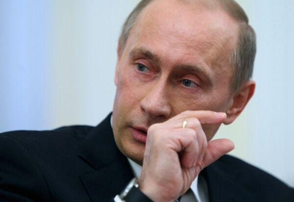 В пермских больницах не хватало лекарств - Путин
