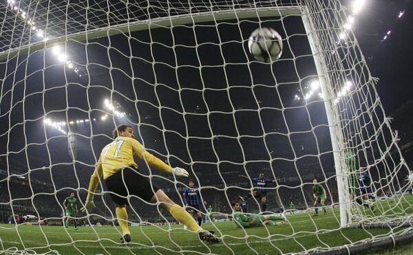 Рубин стартовал на Кубке Содружества с поражения от чемпиона Латвии