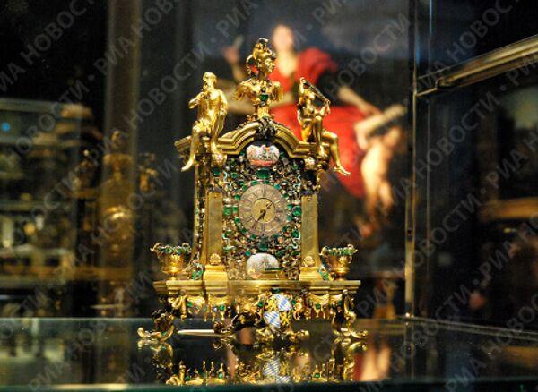 Лондонские аукционы Sotheby's и Christie's провели торги работами старых мастеров и искусством 19 века