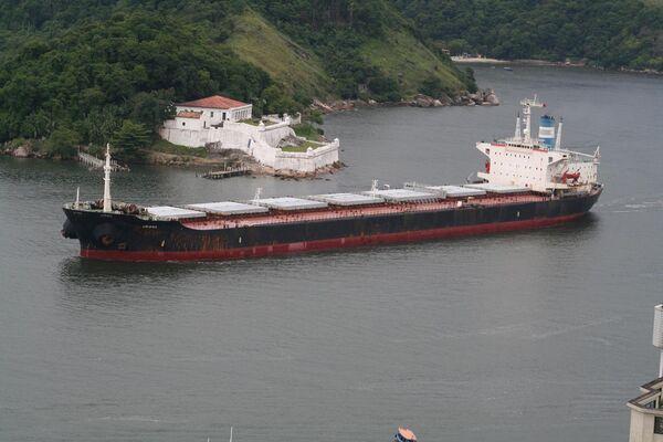 Оператор пока не может связаться с судном Ариана, за которое уплачен выкуп
