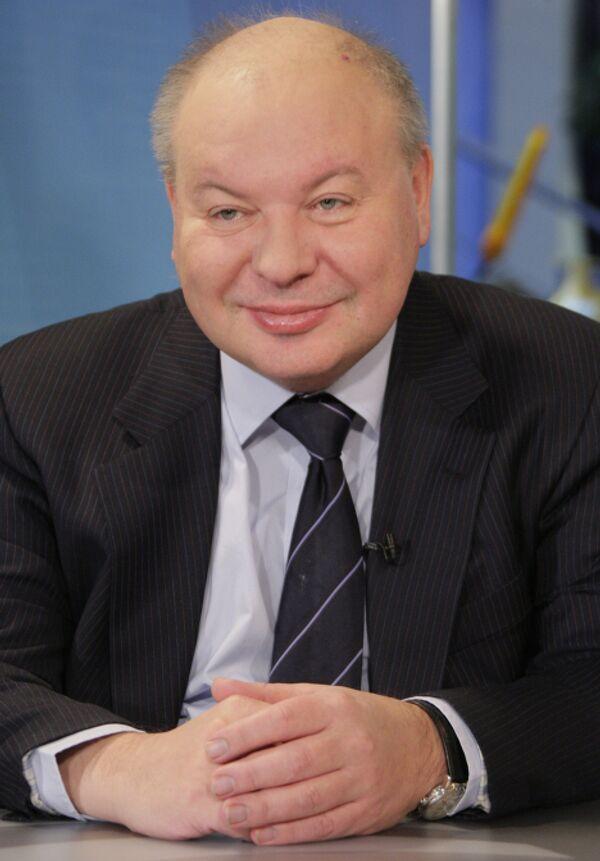 Чубайс заявляет, что Гайдар способствовал отказу США от ПРО в Европе