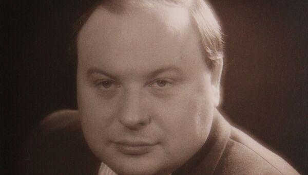 Егор Гайдар. Архив