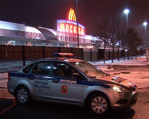Нападение на инкассаторов в Москве: двое погибших, один раненый
