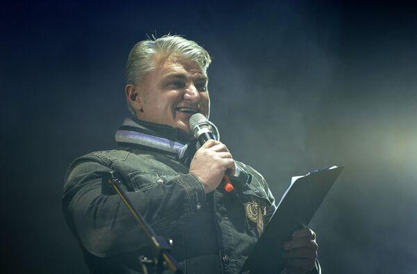 Шоумен Владимир Турчинский скончался в ночь на среду
