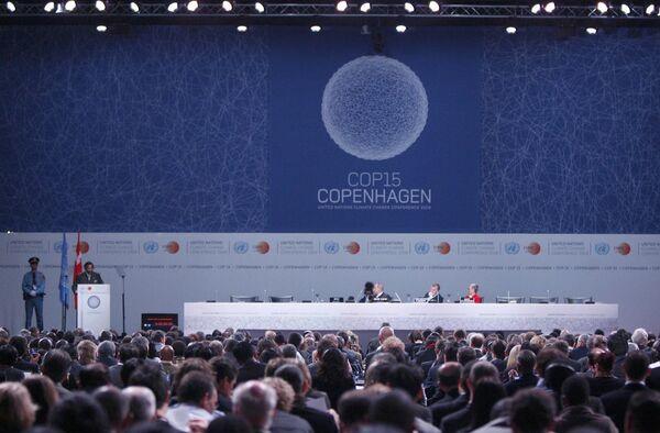 Куба считает фарсом и шагом назад завершившийся саммит по климату