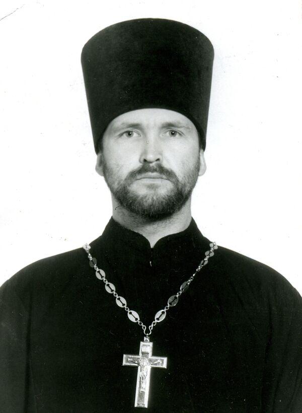 Филиппов Александр Юрьевич
