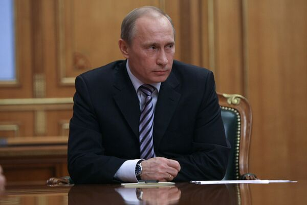 Стратегия по Дальнему Востоку сформирует устойчивую экономику - Путин