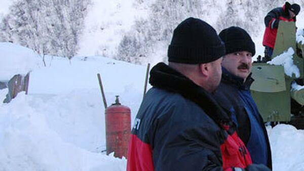Пострадавшие в аварии Ми-8 на Камчатке доставлены в районную больницу