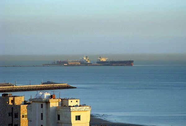 Греческие власти подтверждают захват пиратами двух судов