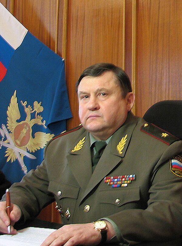 Пискунов Александр Васильевич