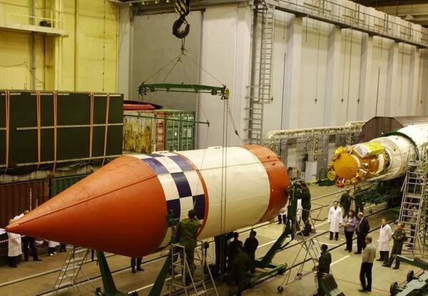 Космический аппарат КОРОНАС-ФОТОН